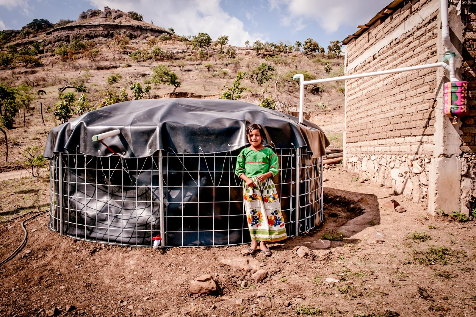 Rural System. Jalisco. Image Credit: Cate Cameron