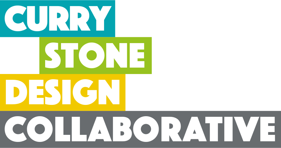 Curry Stone Design Foundation Logo